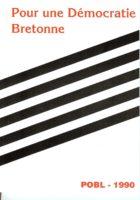 Pour une démocratie Bretonne