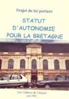 Statut d'Autonomie pour la Bretagne