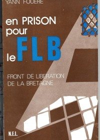 en prison pour le flb