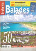 visuel , Bretagne magazine hors série été 2000