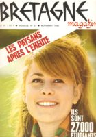 visuel bretagne magazine 11 1967