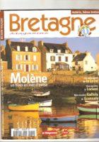 visuel bretagne magazine  2 3 4 2001