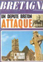 visuel bretagne magazine  4 1968