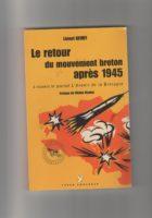 Le retour du mouvement Breton après 1945