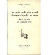breton usuel