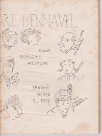 Re Bennavel