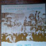 la révolution irlandaise