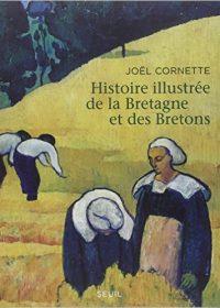 histoire illustrée Cornette