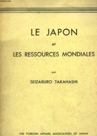 Le Japon et les ressources